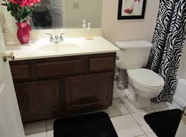 enchating bathroom makeover pictures cheap bathroom makeovers with ...