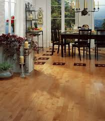 ... Large Size of Tile Floors Idea Wood In Kitchen Pros And Cons Full  Northc Erable Cerisier ...