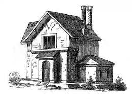 old english house plan uncategorized stone cottage house plans within impressive small old english