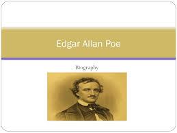 allan poe essay topics edgar allan poe essay topics