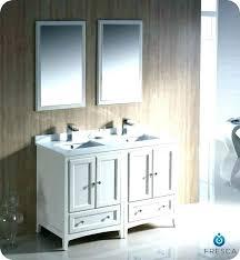 55 inch double vanity inch bathroom vanity double sink bathroom vanity inch double sink dark brown