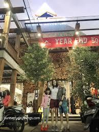 Beli perlengkapan gunung eiger terbaru 2020. Eiger Flagship Store In Bandung West Java Our Everyday Things