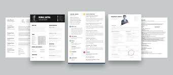 I Want To Make My Resumes How To Design Your Own Resume Ux Collective