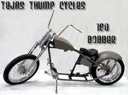 bobber motorcycle frames pimp up motorcycle