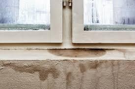 how to repair basement leaks diy