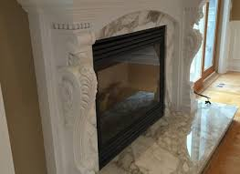 nickbarronco 100 crown molding fireplace images my