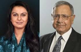Priya agarwal director of Aman Mehta Vedanta « Vedanta HZL CSR Udaipur