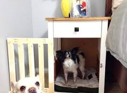 dog bedroom furniture. Dog Crate Bedroom Furniture 9 Beds You And Your Will Love Bed 6