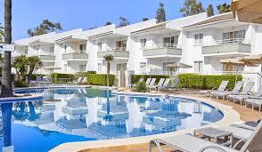 Offizielle Website Universal Aparthotel Elisa Playa De Muro Mallorca