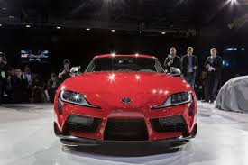 2020 Toyota Supra Will Be Pricey But Not Supra Expensive