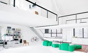 loft office design cool. Loft N1 In Milan | Yellowtrace Office Design Cool