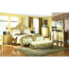 white and gold bedroom furniture – meiboya.info