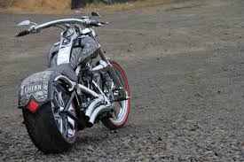 custom harley davidson softail springer chopper luxury vehicle