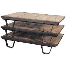 industrial wood furniture. Industrial Wood Furniture B