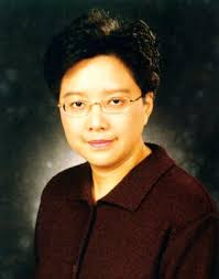 Dr. Winnie Tang Dr. Winnie S.M. Tang, managing director of Esri Hong Kong Limited, was recently chosen as one ... - p43p1