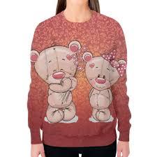 Влюбленные <b>мишки Тедди</b>