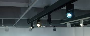 museum track lighting. tracron 530 track lights lighting fixtures led museum u