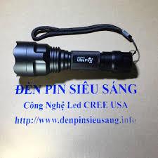Đèn Pin Siêu Sáng Tự Vệ - 🔦 ĐÈN PIN SIÊU SÁNG X800 - ĐỘT PHÁ CÔNG NGHỆ .