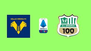VERONA - SASSUOLO | Probabili formazioni | Simulazione pronostico FIFA 21 -  YouTube