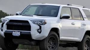 2018 toyota 4runner. perfect 2018 2018 toyota 4runner redesign  2017  best suvs intended toyota 4runner d
