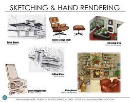 Interior Design Portfolio Ideas interior design portfolio cozy interior design portfolio by kariann alexander at coroflot