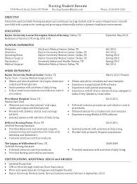 Surgical Nursing Resume Operating Room Registered Nurse Resume ...