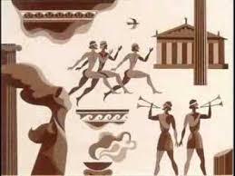 История Олимпийских игр  История Олимпийских игр