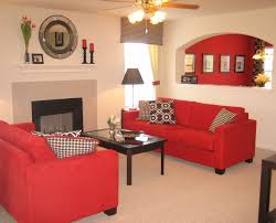 Red Black And Cream Living Room Classy Idea Red Black And Cream Living Room Ideas 8 Red Black And
