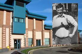 Image result for ashworth hospital images