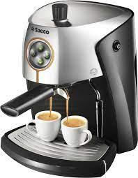 Máy pha cà phê Saeco Nina Plus Bar giá tốt nhất – Máy pha cà phê Saeco