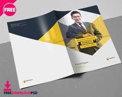 catalog template free annual report brochure template freedownloadpsd com