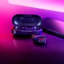 Tai Nghe Razer Hammerhead Bluetooth 5.0 Không Dây Kèm Hộp Sạc - Tai nghe  Bluetooth nhét Tai