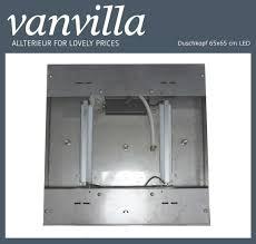 Details Zu Vanvilla Duschkopf Regendusche Einbau Flächenbündig Deckenbündig Plan Einbaubox