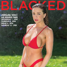 Porn Valley Media Abigail Mac