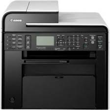 It is in printers category and is available to all software users as a free download. Canon Mf4870dn Multi Function Monochrome Laser Printer Canon Flipkart Com