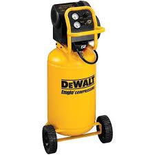 dewalt compressor. dewalt d55168-ca, 1.8 hp continuous - 200 psi 15 gallon workshop compressor dewalt