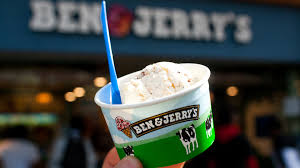 Ben \u0026 Jerry\u0027s nondairy ice cream is finally coming to a store near you