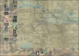Evasion Chart 1st Edition August 1990 Iran Iraq
