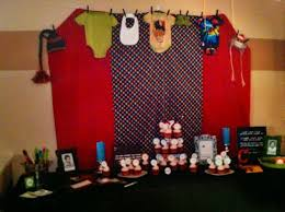 rock n roll baby shower decorations and theme ideas pic on rock n roll decorating ideas interactifideas net