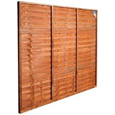 wood fence panels. Wicklow Wood Fence Panel - 6ft X Panels E