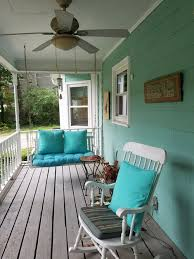 which haint blue for my porch ceiling