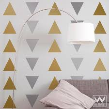 Small Picture Shapes Vinyl Wall Decals Wallternatives