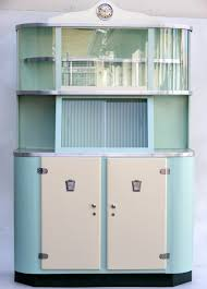 decoration lovely blue and white colors for retro cabinets with white doors and clear glass