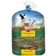 good timothy hay