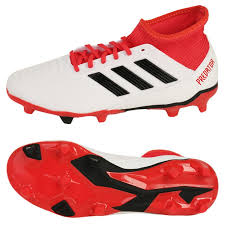Details About Adidas Predator 18 3 Fg Cm7667 Soccer Cleats Football Shoes Boots