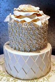 The Contemporary Wedding Cakes Gallery