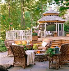 Handsome Deck Furniture Ideas s 51 Awesome to home design