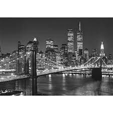 Wall Sticker Brooklyn Bridge ...