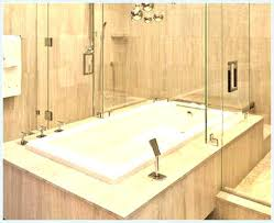 best whirlpool tub shower combo tubs absolutely smart two person bathtub home small incredible design ideas