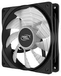 <b>Вентилятор</b> для корпуса <b>Deepcool RF</b> 120 B — купить по ...